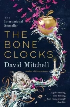 David,Mitchell Bone Clocks