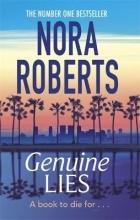 Nora Roberts , Genuine Lies