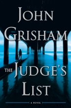 John Grisham, The Judge`s List