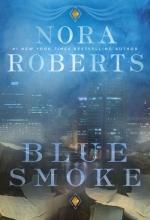 Roberts, Nora Blue Smoke