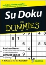 Heron, Andrew Su Doku for Dummies®