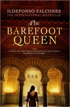 Falcones, Ildefonso Barefoot Queen