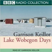 Keillor, Garrison Lake Wobegon Days