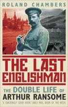 Chambers, Roland Last Englishman