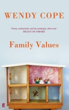 Wendy Cope Family Values