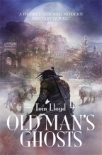 Lloyd, Tom Old Man`s Ghosts