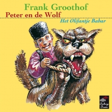 PETER EN DE WOLF / GROOTHOF, FRANK