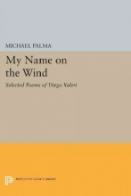 Michael Palma My Name on the Wind