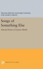 James Larson,   Leonard Nathan Songs of Something Else