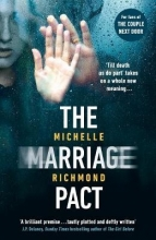 Richmond, Michelle The Marriage Pact