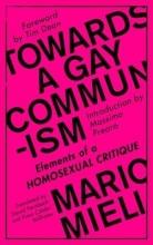 Mieli, Mario Towards a Gay Communism