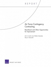 Ausink,   CASTANEDA,   Chenoweth Air Force Contingency Contracting