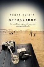 Knight, Renée Disclaimer