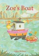 McClure, Gillian Zoe`s Boat