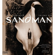 Gaiman, Neil The Annotated Sandman 1
