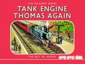 Awdry, Wilbert Vere Thomas the Tank Engine the Railway Series: Tank Engine Thoma