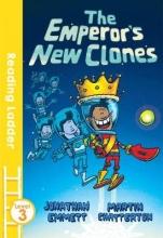 Jonathan Emmett The Emperor`s New Clones