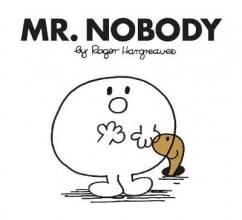 HARGREAVES, ROGER Mr. Nobody