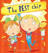 Leake, Kate Best Chip