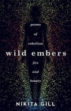 Nikita Gill Wild Embers