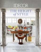 Boodro, Michael Elle Decor: The Height of Style