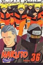 Kishimoto, Masashi Naruto 36