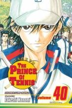 Konomi, Takeshi The Prince of Tennis 40