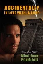 Pamfiloff, Mimi Jean Accidentally in Love With...a God?