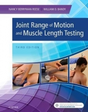 Nancy Berryman Reese,   William D. Bandy Joint Range of Motion and Muscle Length Testing
