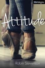 Stevenson, Robin Attitude