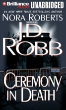 Robb, J. D. Ceremony in Death