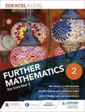 Sparks, Ben Edexcel A Level Further Mathematics Year 2