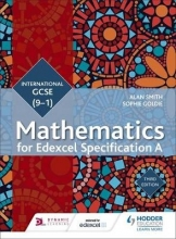 Smith, Alan Edexcel International GCSE (9-1) Mathematics Student Book