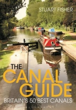 Stuart Fisher The Canal Guide