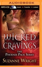 Wright, Suzanne Wicked Cravings