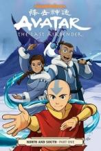 Yang, Gene Luen Avatar - the Last Airbender 1