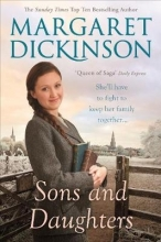 Dickinson, Margaret Sons and Daughters