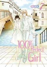 Wann 100% Perfect Girl, Volume 7