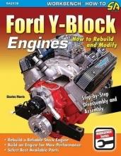 Charles Morris Ford Y-Block Engines