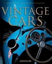 Gross, Ken Vintage Cars