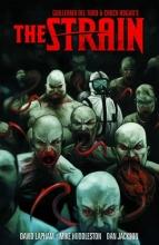 Lapham, David The Strain, Volume 1