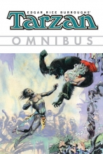 Jones, Bruce Edgar Rice Burroughs`s Tarzan Omnibus 1