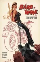 Warner, Chris Barb Wire 1