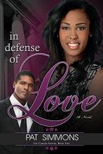 Simmons, Pat In Defense of Love