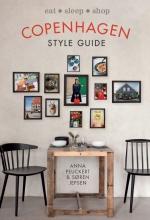 Anna Peuckert Copenhagen Style Guide