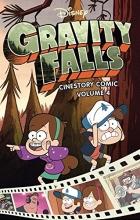 Gravity Falls Cinestory 4