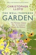 Lloyd, Christopher Well-Tempered Garden