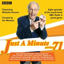 Just a Minute: Series 71