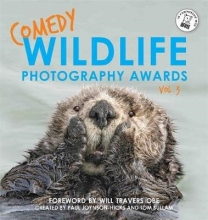 Paul Joynson-Hicks & Tom Sullam Comedy Wildlife Photography Awards Vol. 3