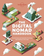 Lonely Planet , The Digital Nomad Handbook